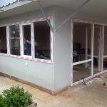 Pimapen Pencere Kapı Montajı