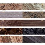 Granitaş Mermer Çeşitleri