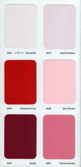 Dyo Boya Renk Kataloğu Team Tadilat Ve Dekorasyon Hizmetleri