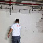 Gazbeton Ara Bölme Duvarın Sıvanması