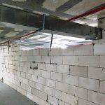 Gaz Beton ile Duvar Örme