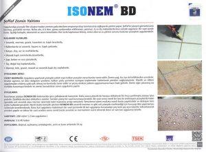 ISONEM® BD