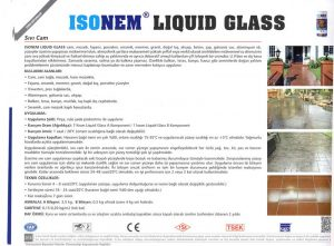 ISONEM® LIQUID GLASS