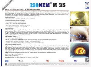 ISONEM® MS 35