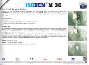ISONEM® MS 36