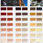 Jotun Dış Cephe Renk Kartelası